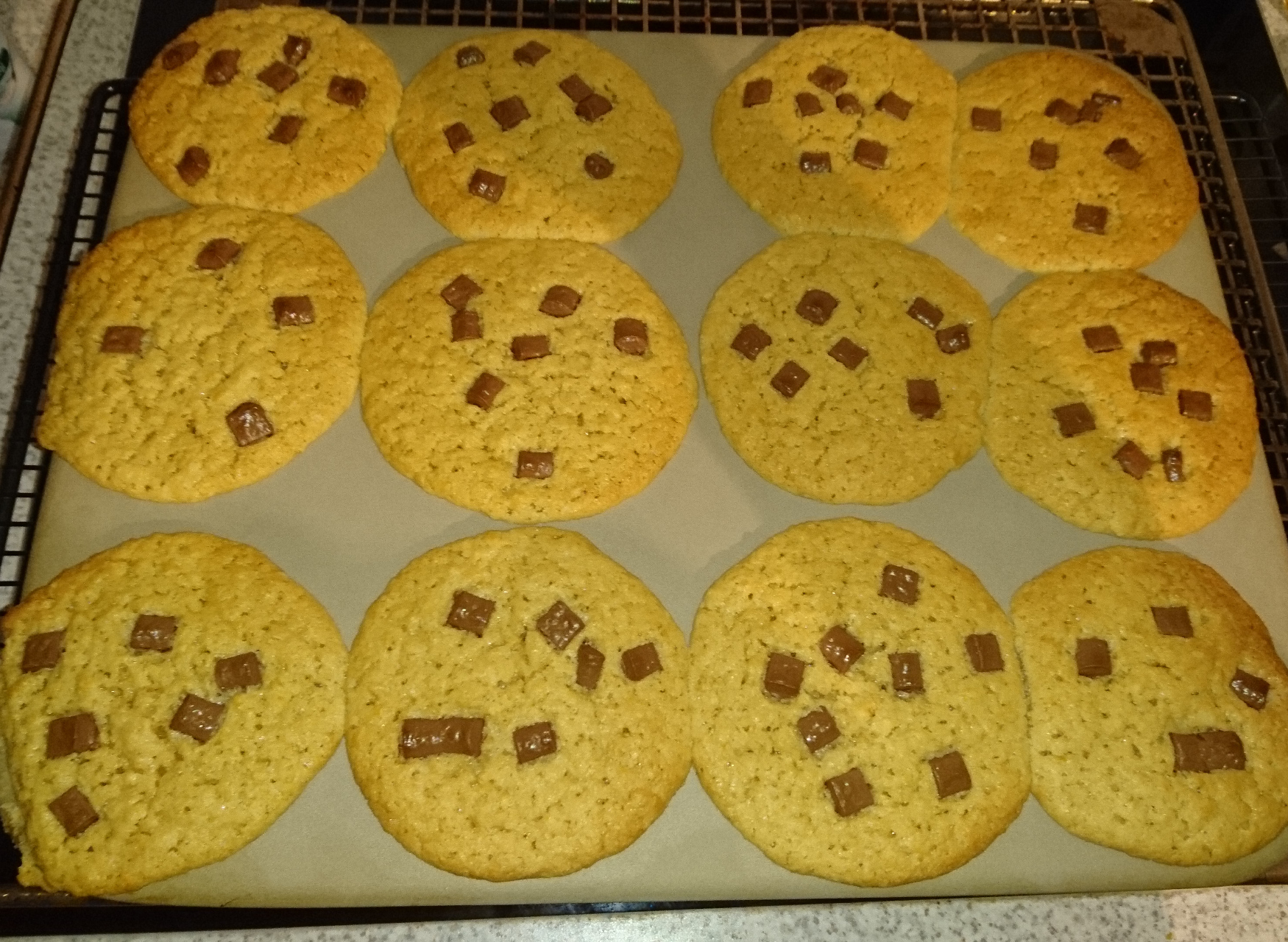 Ultimativer Cookie