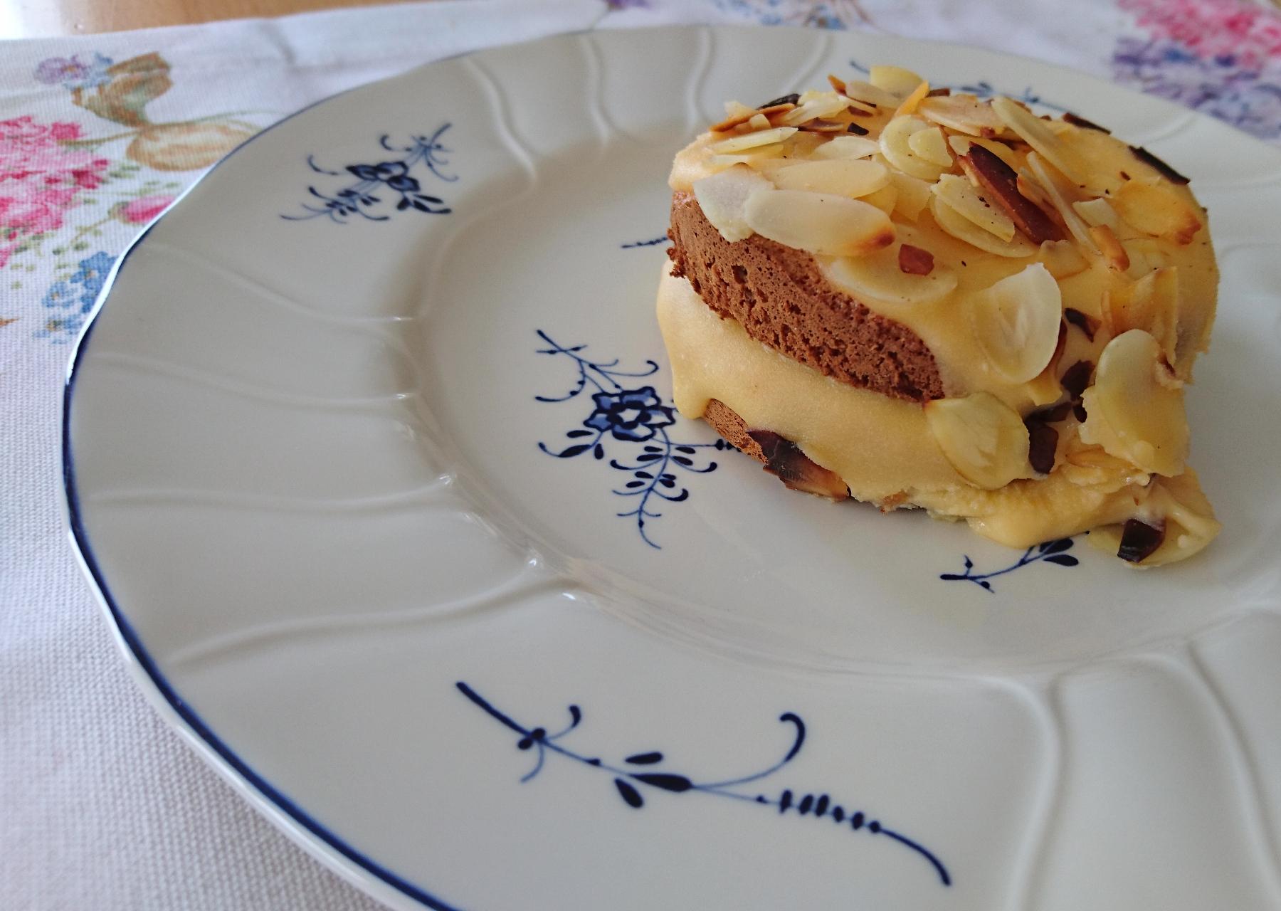 Spanische Törtchen – glutenfrei