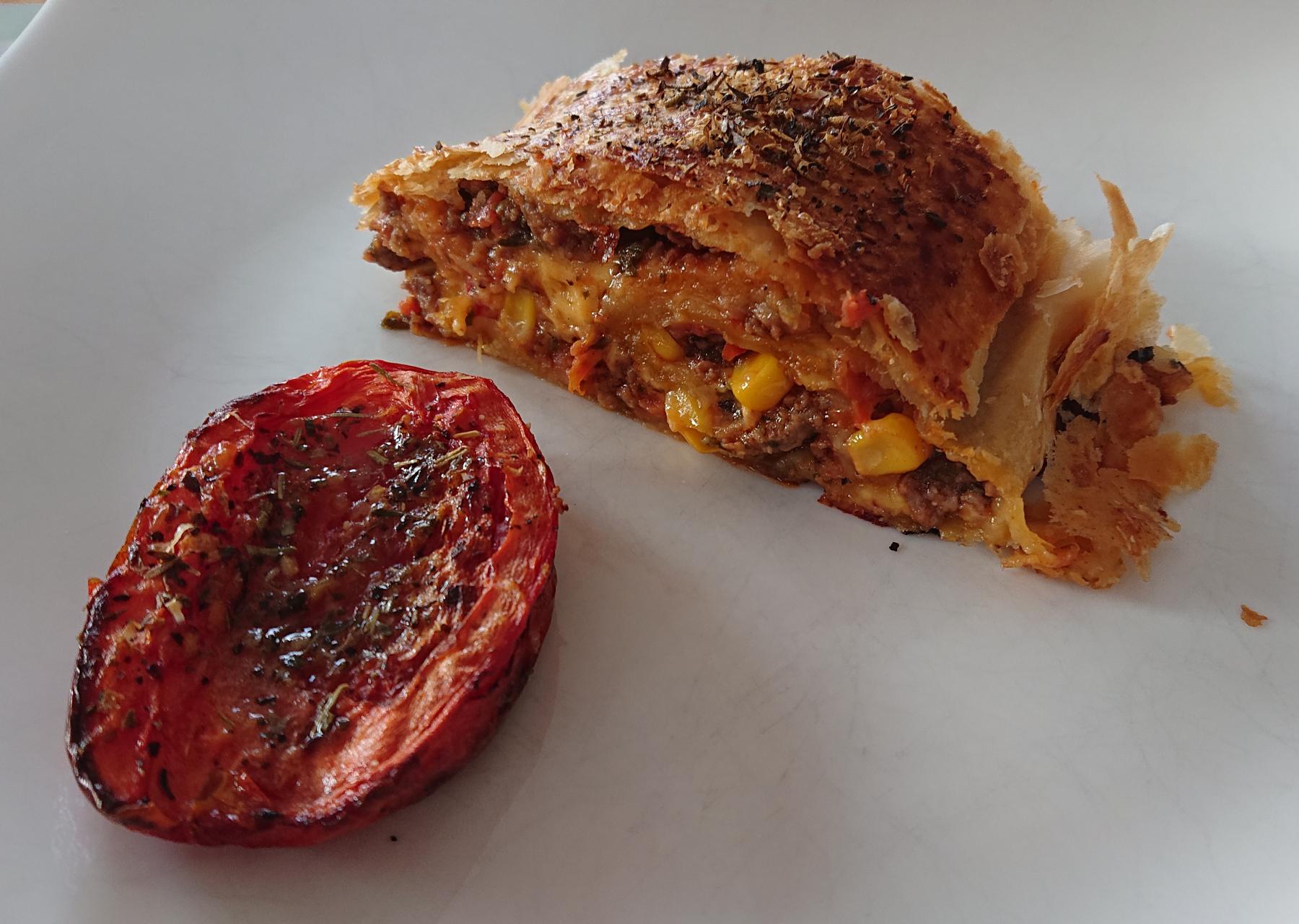 Chili Con Carne Modern