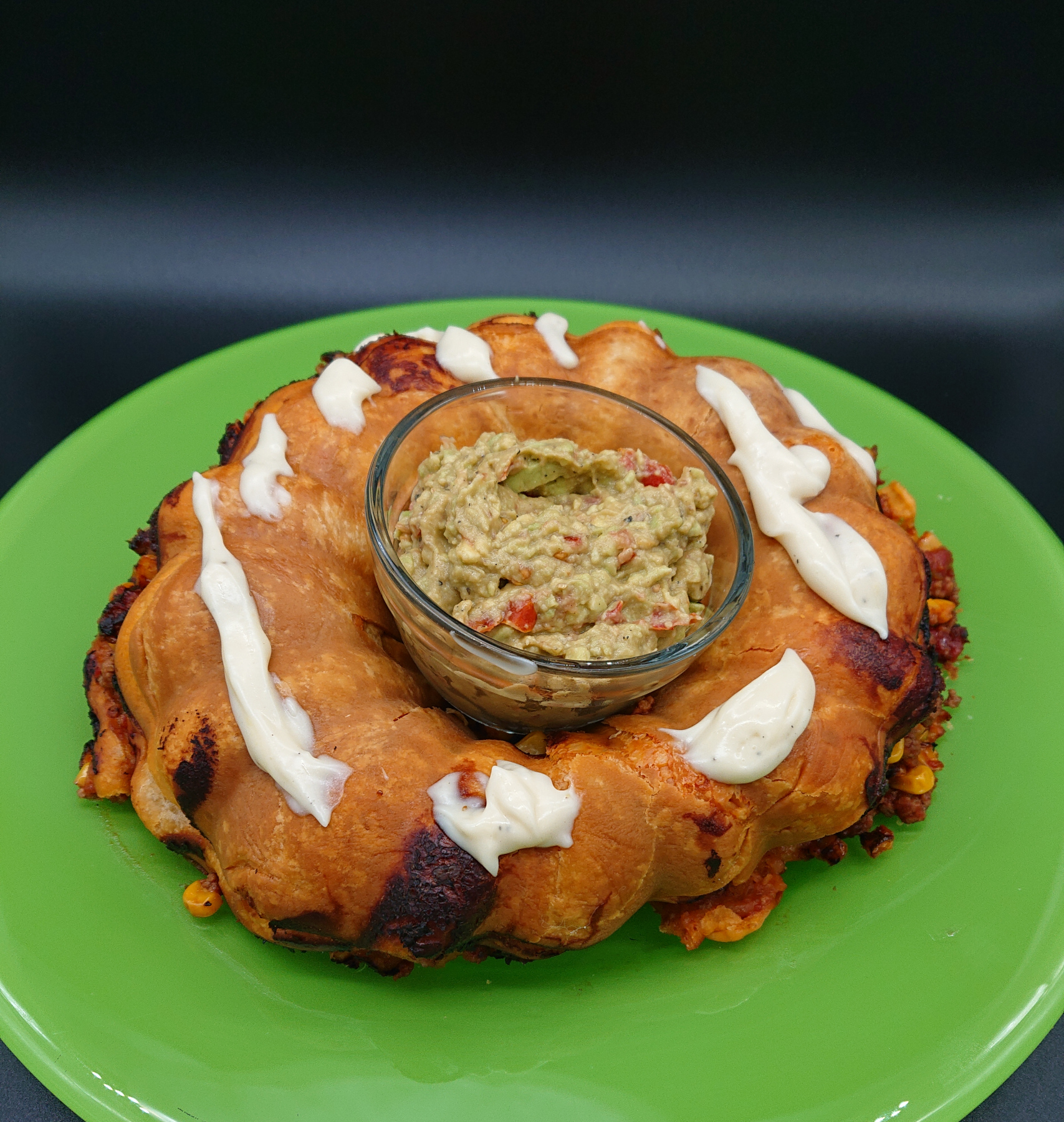 Burrito-Kranz
