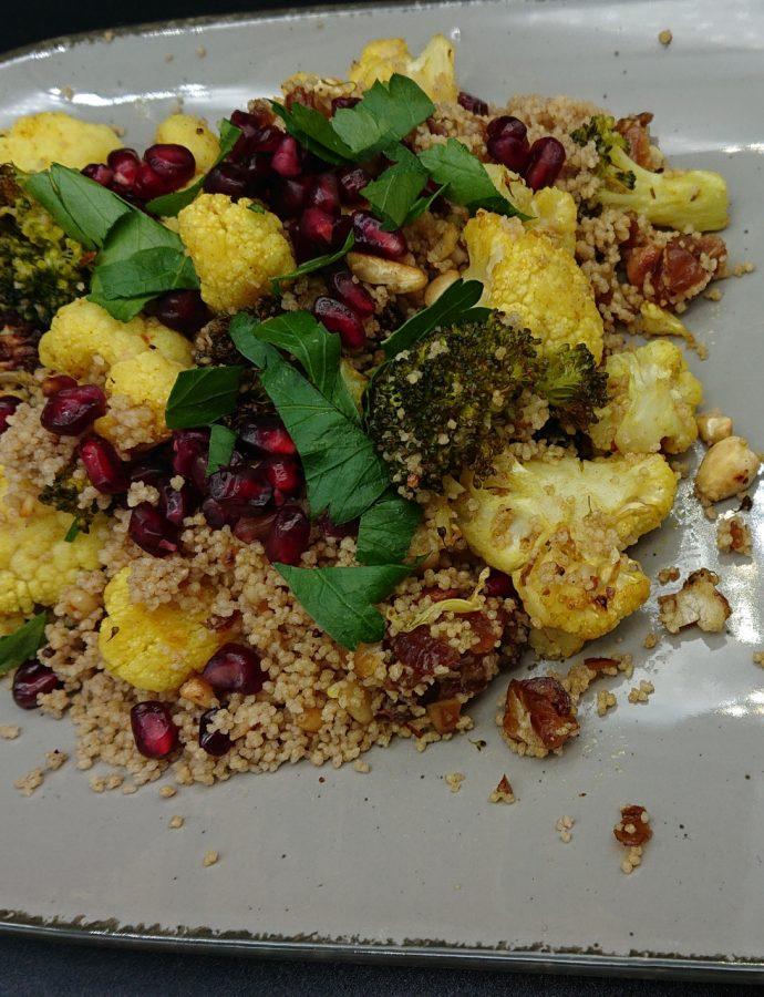 Salat Marrakesch